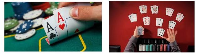Cara bermain judi poker sbobet online sesuai aturan