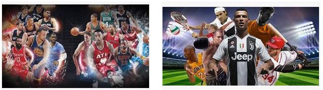 Ragam jenis judi Sportsbook di agen resmi sbobet online