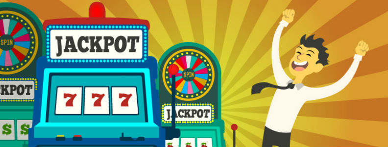 Syarat sekaligus ketentuan untuk bonus mesin slot di agen casino sbobet