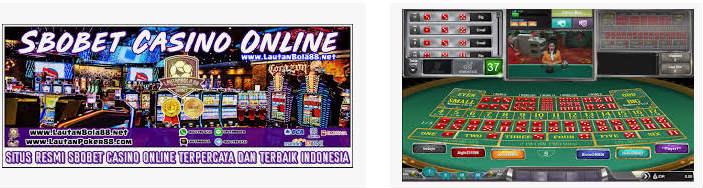 Trik meraih banyak keuntungan saat bermain taruhan judi live casino sbobet